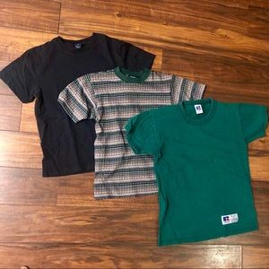 Boy's T-shirt Bundle
